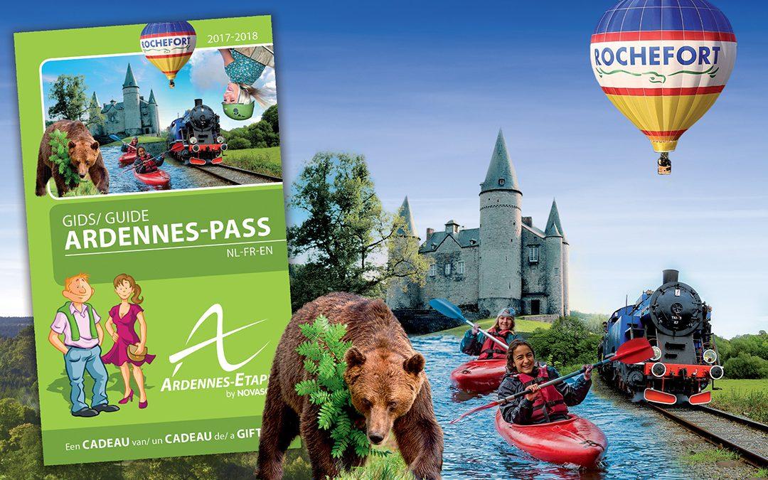 Gids Ardennes-Pass: een uniek voordeel