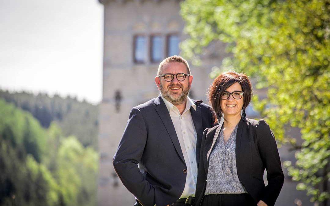 CEO Ardennes-Etape