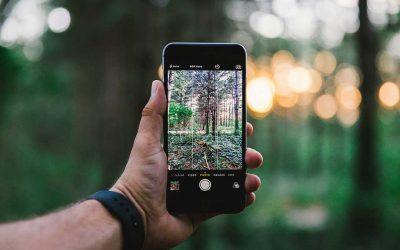 Mobiel dataverkeer heeft gevolgen voor uw gite!