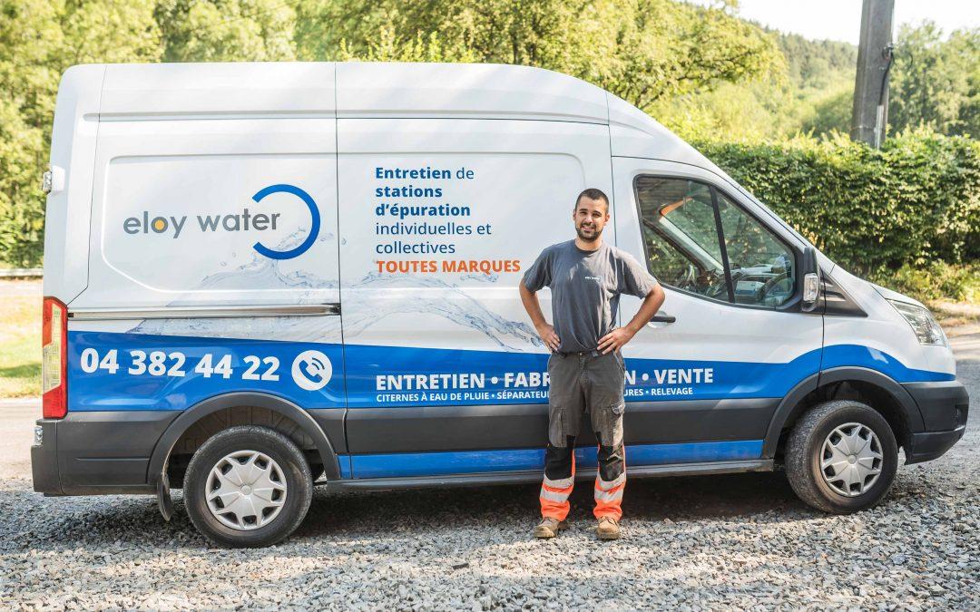 Behandeling en hergebruik van water in uw vakantiehuis