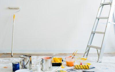 Een vakantiehuis bouwen of renoveren: 10 fouten die u niet mag maken