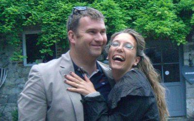 Ecotoerisme, vanzelfsprekend voor Nathalie en Emmanuël