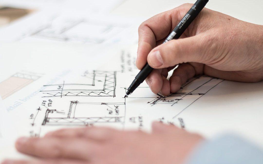 Ontdek 9 getalenteerde binnenhuisarchitecten