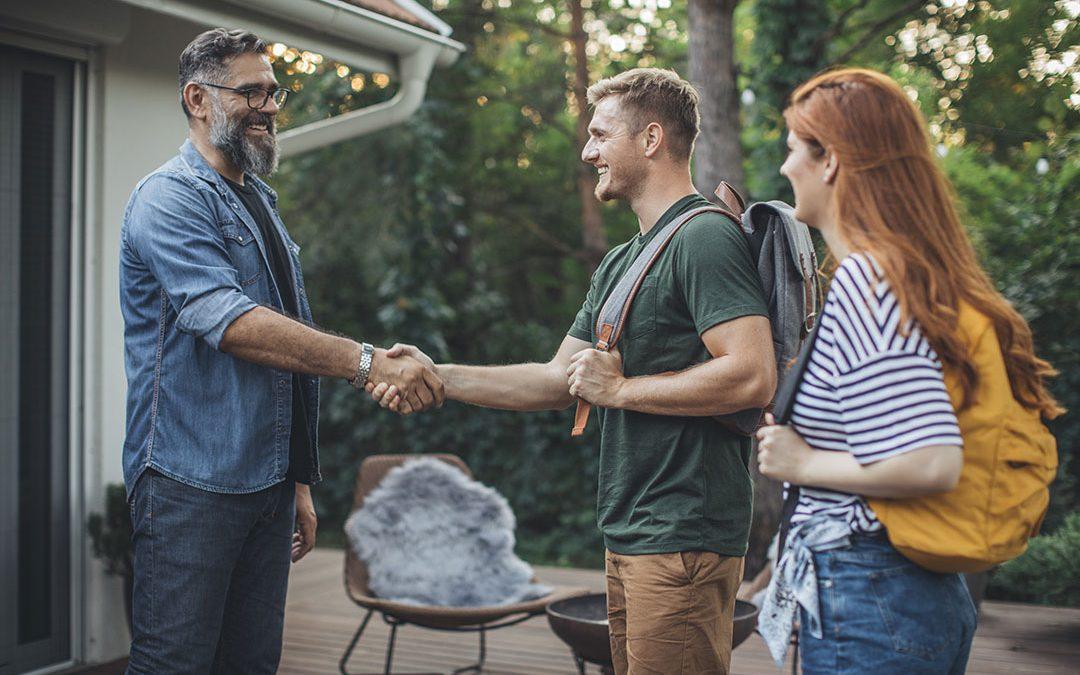 10 trends voor uw vakantiehuis in 2020