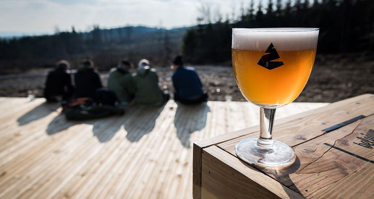 Peak Beer: brouwerij en vertrekpunt van wandelingen in de Venen