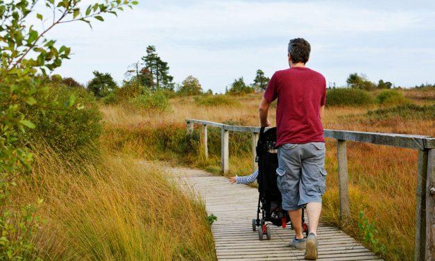 De favoriete wandelingen van Ardennes-Etape ouders