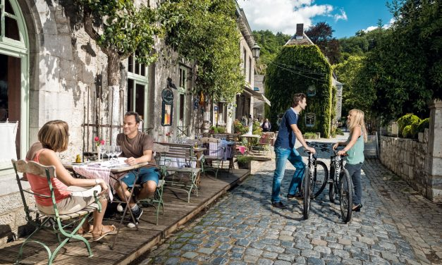 20 activiteiten in de Ardennen die je kunt doen in augustus