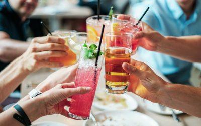Verrukkelijke cocktails uit de ongerepte Ardense natuur