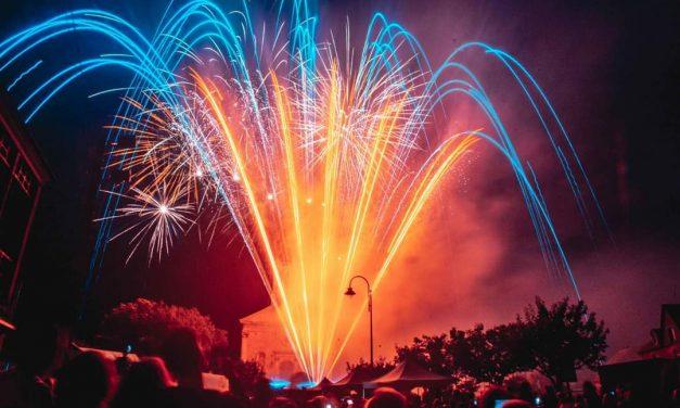 Festiviteiten op 21 juli 2019: dit staat op de kalender in de Ardennen!