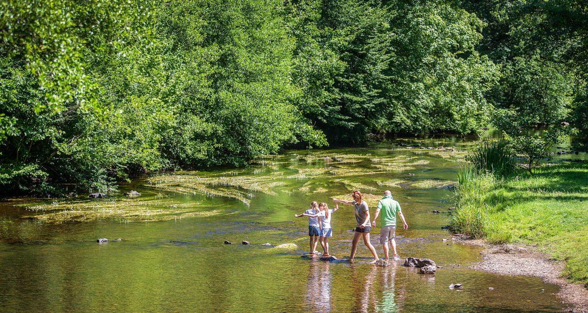 Openluchtzwemmen in de natuur: ontdek onze favoriete plekjes in de Ardennen
