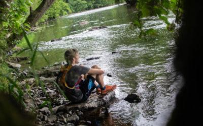 Trail & chill: drie loopparcours door de wilde natuur van de Ardennen