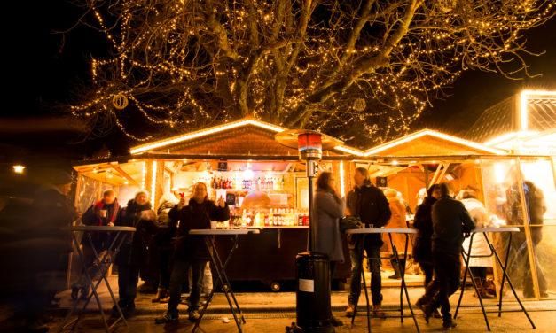 Ontdek de 6 meest originele en feeërieke kerstmarkten in Wallonië