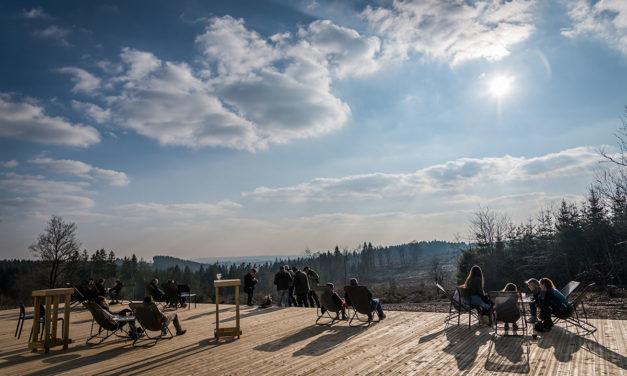 Onze tips om deze winter te genieten van de Ardennen, ook zonder sneeuw