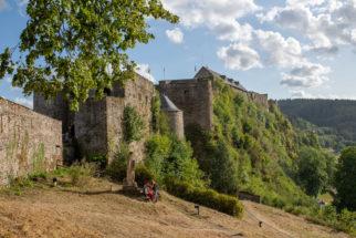 Faites-vous rêver : découvrez 7 châteaux à visiter en Ardenne