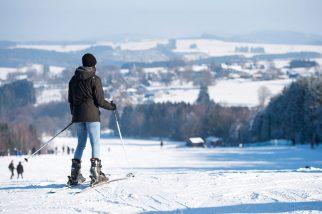 4 endroits pour profiter de la neige en Ardenne
