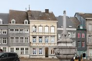 Stavelot, Manor house, 105664-01, Ardennes