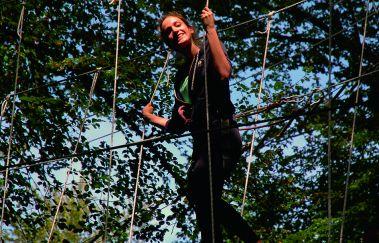 Cap Nature-Sports Aventure tot Provincie Luxemburg