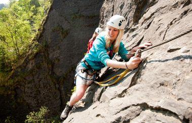 New Life Challenge Parcours voor u getest!-Sports Aventure tot Provincie Luik