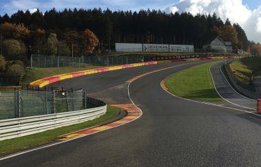 Circuit van Spa-Francorchamps-Visites - Curiosités tot Provincie Luik