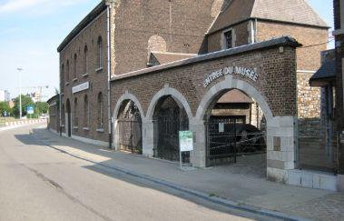 Huis van de Metaalbewerking-Visites - Curiosités tot Provincie Luik
