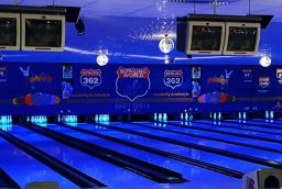 Bowling 362 - Magic Planet de Malmedy in Provincie Luik