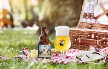 Brasserie d'Achouffe-Brasserie tot Provincie Luxemburg
