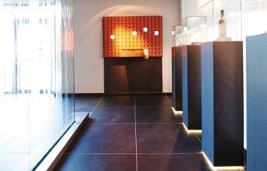 Espace Chimay-Brasserie tot Province de Hainaut