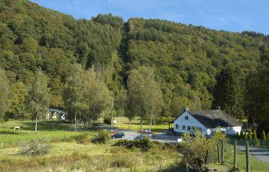 Ferme pour Enfants-Parcs-animaliers tot Provincie Luxemburg