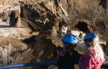 Découvertes de Comblain-Grottes tot Provincie Luik