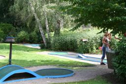 <p>Mini Golf à Malmedy</p> in Provincie Luik