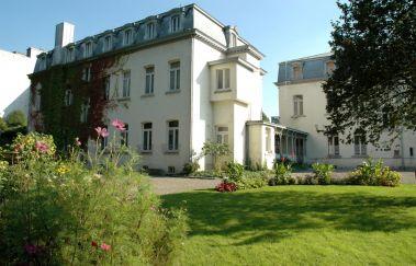 Musées de la Ville d'eaux-Musée tot Provincie Luik