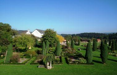 <p>Malagne - Archeoparkvan Rochefort</p>-Centres de Découvertes tot Provincie Namen