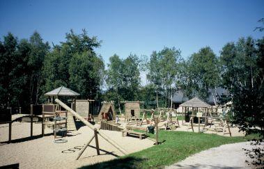 Park Chlorophylle-Centres récréatifs tot Provincie Luxemburg