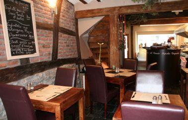 Entre Sel et Terre-Restaurants tot Provincie Luik