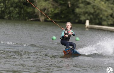 The Spin Cablepark-Sports et loisirs tot