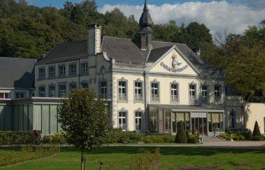 Chaudfontaine-Ville tot Chaudfontaine
