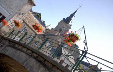 Couvin-Ville tot Provincie Namen