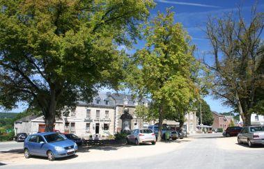 Ferrières-Ville tot Provincie Luik