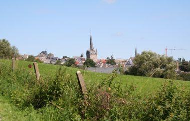 Herve-Ville tot Provincie Luik
