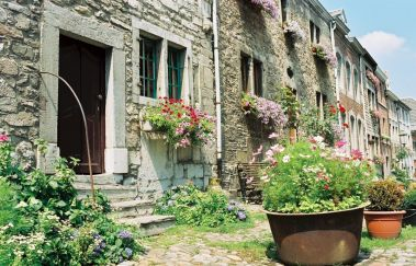 Limburg-Ville tot Provincie Luik