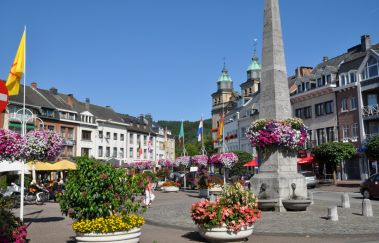 Malmedy-Ville tot Provincie Luik