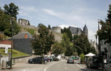 Rochefort-Ville tot Provincie Namen