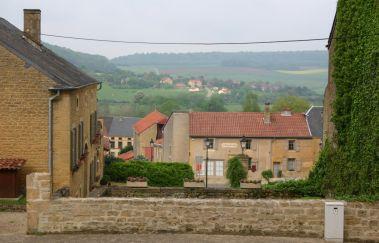 Torgny-Ville tot Provincie Luxemburg