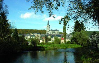 Viroinval-Ville tot Provincie Namen