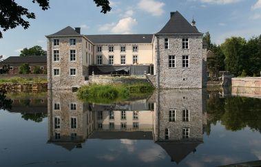 Welkenraedt-Ville tot Provincie Luik