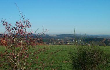 Wibrin-Ville tot Provincie Luxemburg