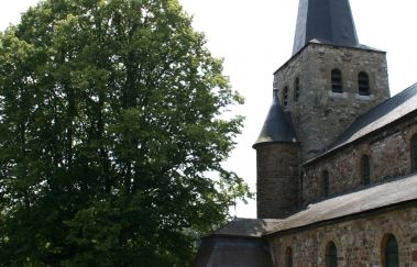 Wéris-tourisme tot Provincie Luxemburg