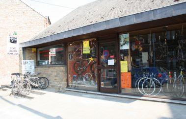 Cycle Sport-Location VTT tot Provincie Namen