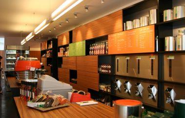Café-Liégeois-Petite restauration tot Provincie Luik