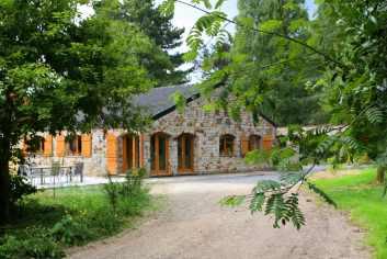 Vakantiehuis voor 8 personen in Banneux